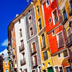 colorful town of Spain - Cuenca