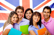 Learning English as a foreign language