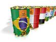 TOXIC BRAZIL