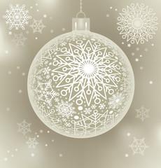 ball christmas