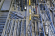 drill, screwplate, threader, reamer and other tools
