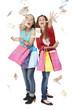 encore plus d'argent pour faire du  shopping