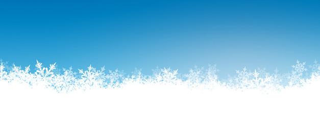 Schneekristalle, Hintergrund, Schneeflocken, Eiskristalle