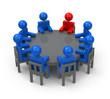 Das Meeting