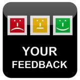 Internet Button - Your Feedback