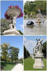 Paris - Gardens