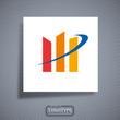 Logo Real Estate Concept # Vector