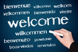 Welcome - Willkommen - Bienvenue