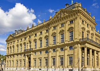 Würburger Residenz