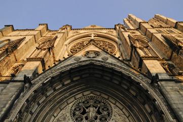 Cathedral Church, Saint John the Divine, New York, USA