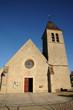 France, église Saint-Eloi aux Mesnuls