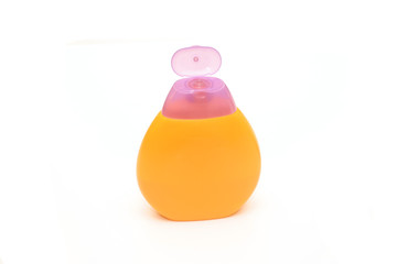 flacon gel douche