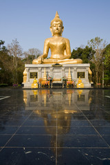 Phra Mong Kol Ming Mueang