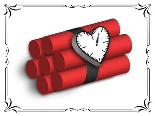 Cardiac dynamite