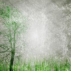 Grunge nature texture