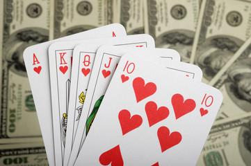 kumar ve dolar
