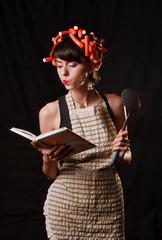 housewife tih cookbook