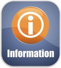 bouton information