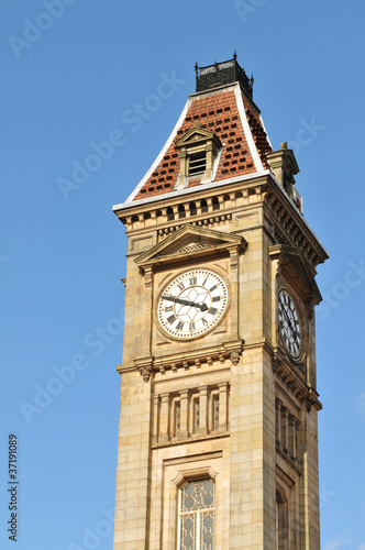 Council House Clock Tower, Birmingham