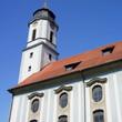 MÜNSTER Unserer Lieben Frau in LINDAU / Bodensee