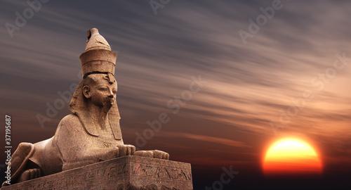 Poster Sphinx