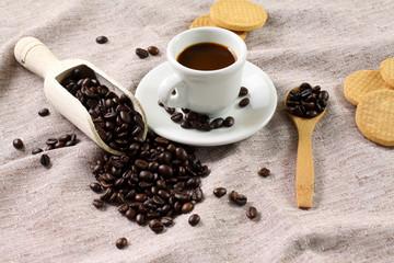 Caffé Italiano - Italian coffee