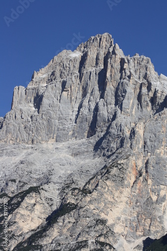 Dolomiti mountains ( Italy )