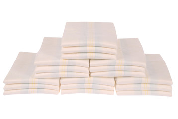 XXLarge Stack of diapers