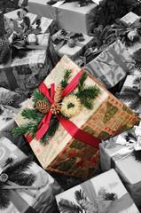 ein besonderes Geschenk