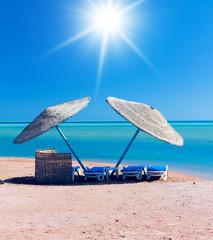 Rest Wallpaper Summer Sea