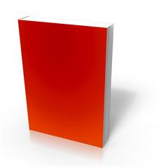 Couverture de livre vierge