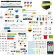 Web graphics mega collection