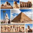 Fototapeten,ägypten,ägypter,pyramiden,afrika