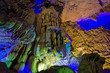 the reed flute cave guilin guangxi