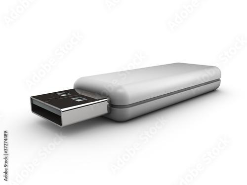 USB-Stick 3D