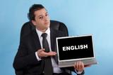 Fototapety corso di inglese