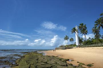 Praia do Forte, Bahia, Brazil