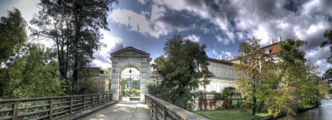 Schloss Köpenik Tor