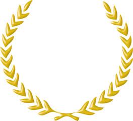 Siegerkranz - Ehrenkranz - Lorbeerkranz - Kranz