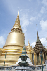 The Grand Palace