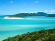 Whitsunday island, Australie