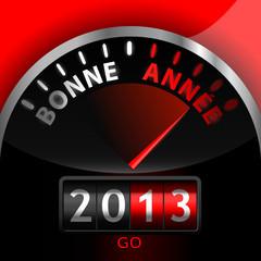2013 au compteur