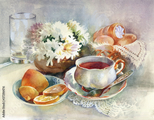 Kolekcja malarstwa: Deser