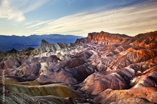 Zabruski Point Manly Beacon Death Valley National Park Californi - 37288496