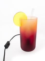 Lampe Cocktail