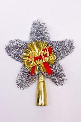 merry xmas star