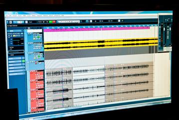 sound recording