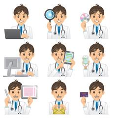 医者 A IT