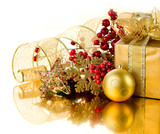 Christmas Gift and Decorations
