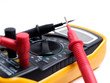 Electric multimeter